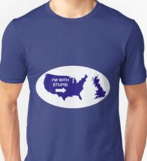a special relationship Unisex T-Shirt