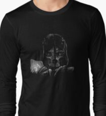 Games :: Dishonored  :: Art Long Sleeve T-Shirt