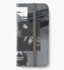 Magic Trick iPhone Wallet/Case/Skin