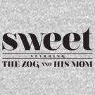 Sweet by funkingonuts