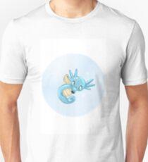 Horsea Unisex T-Shirt
