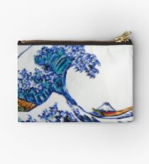 The Hollow of the Wave Studio Pouch