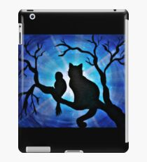 Twilight Dusk iPad Case/Skin
