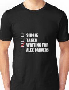 Waiting For Alex Danvers Unisex T-Shirt