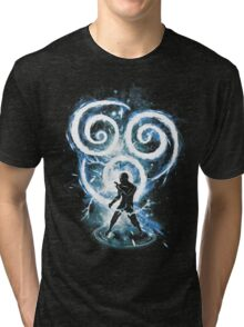 air tribe Tri-blend T-Shirt