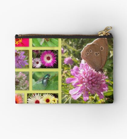 Flora and fauna in Bavaria Studio Pouch