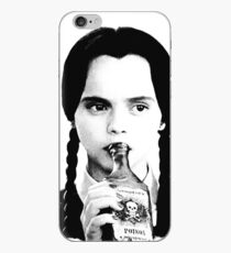Wednesday Addams | The Addams Family iPhone Case
