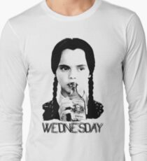 Wednesday Addams | The Addams Family T-Shirt