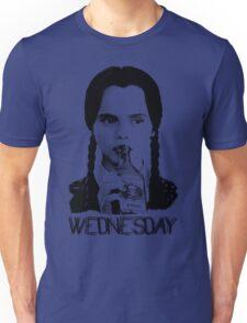 Wednesday Addams | The Addams Family Unisex T-Shirt