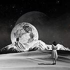 Luna-tic by TRASH RIOT