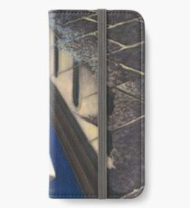 Waiting for high water iPhone Wallet/Case/Skin