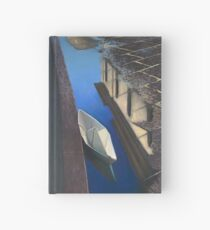Waiting for high water Hardcover Journal