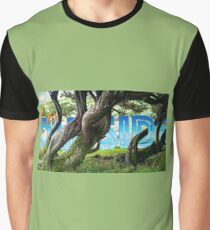 Go OUTSIDE Graphic T-Shirt