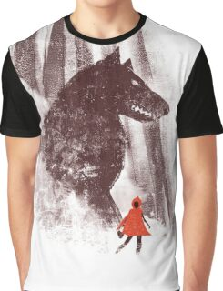 forest friendly Graphic T-Shirt