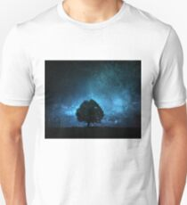 Magic tree 2 Unisex T-Shirt