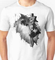 The GUITAR GOD - black Unisex T-Shirt