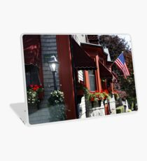 East Greenwich, Rhode Island, USA Laptop Skin