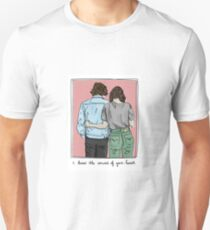 I know the sound of your Heart T-Shirt