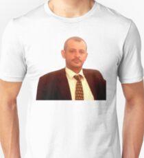Yasser for Yemen Unisex T-Shirt