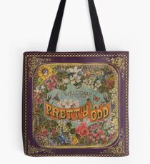 Pretty. Odd. Tote Bag