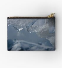 The way out. Studio Pouch