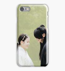 SoHae Couple iPhone Case/Skin