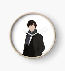 Sherlock Vector Clock