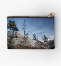 Rocky Mountain High Studio Pouch