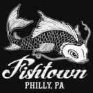 Fishtown Koi by jkilpatrick