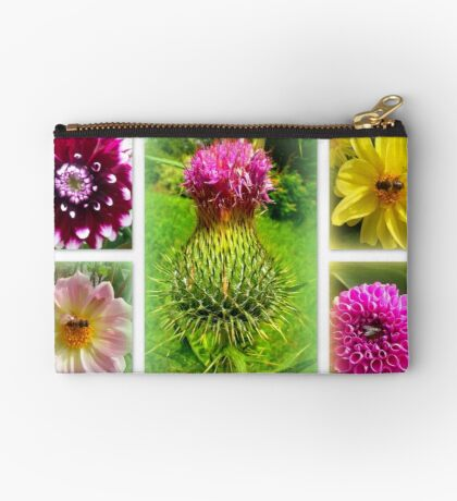 Blooming Marvellously! Studio Pouch