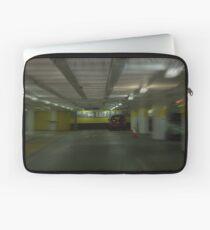 Carpark - 4 of 3 Laptop Sleeve