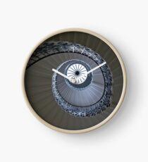 stairs Clock