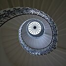 stairs by paolo amiotti
