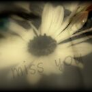 I miss you.... by Adrena87