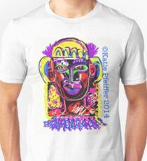 Philly Tribal Guy Unisex T-Shirt