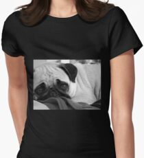 Maggie's Moods Women's Fitted T-Shirt