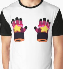 Grabby gauntlets Graphic T-Shirt