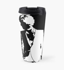 Sherlock  Travel Mug