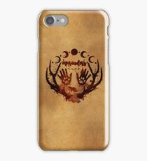 Marauders. iPhone Case/Skin