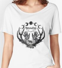 Marauders. Women's Relaxed Fit T-Shirt