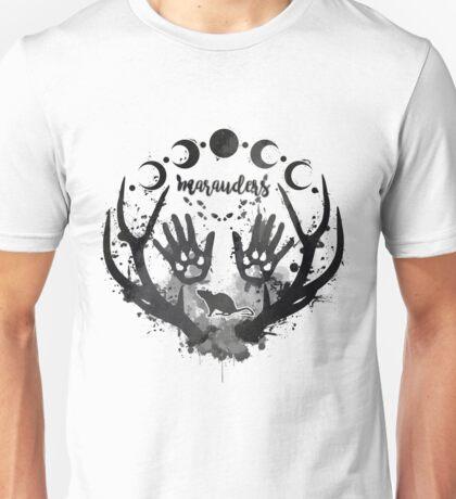 Marauders. Unisex T-Shirt