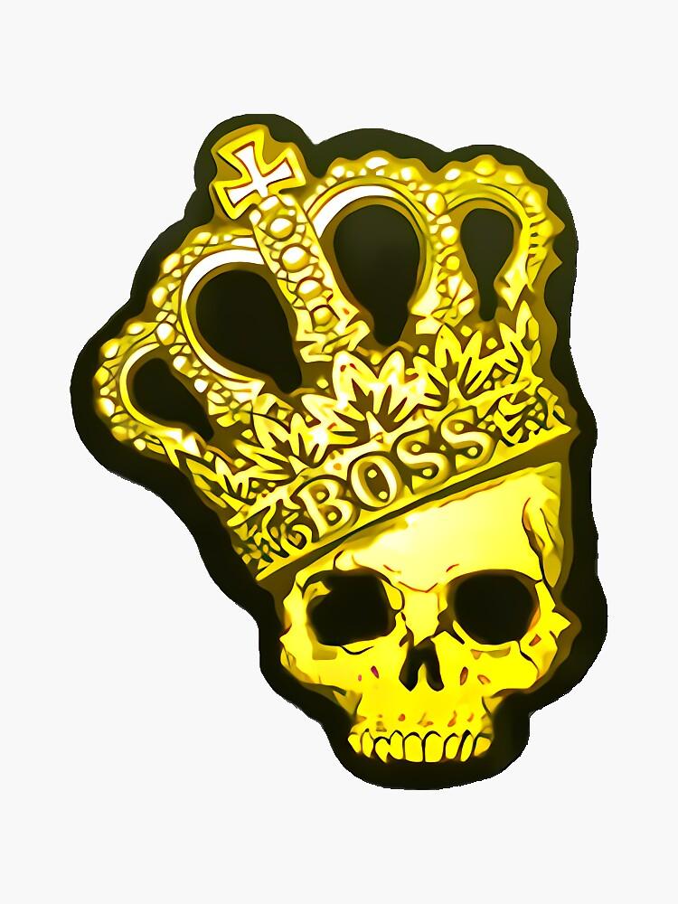 Krone Folie von TheJudas