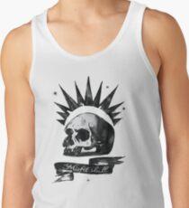 Misfit Skull - Chloe Price T-Shirt