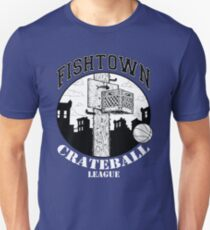 Fishtown Crateball League T-Shirt