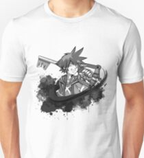Master of the Keyblade. T-Shirt