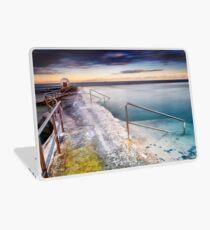 Merewether Ocean Baths Laptop Skin