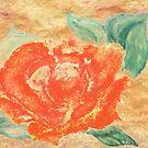 Sweet Summer Rose by BSherdahl