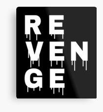 Revenge - Nocturnal Animals Metal Print