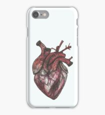 Human Heart iPhone Case/Skin