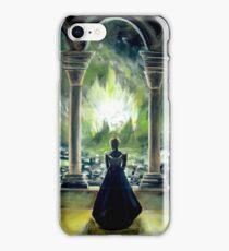 Queen's Revenge iPhone Case/Skin